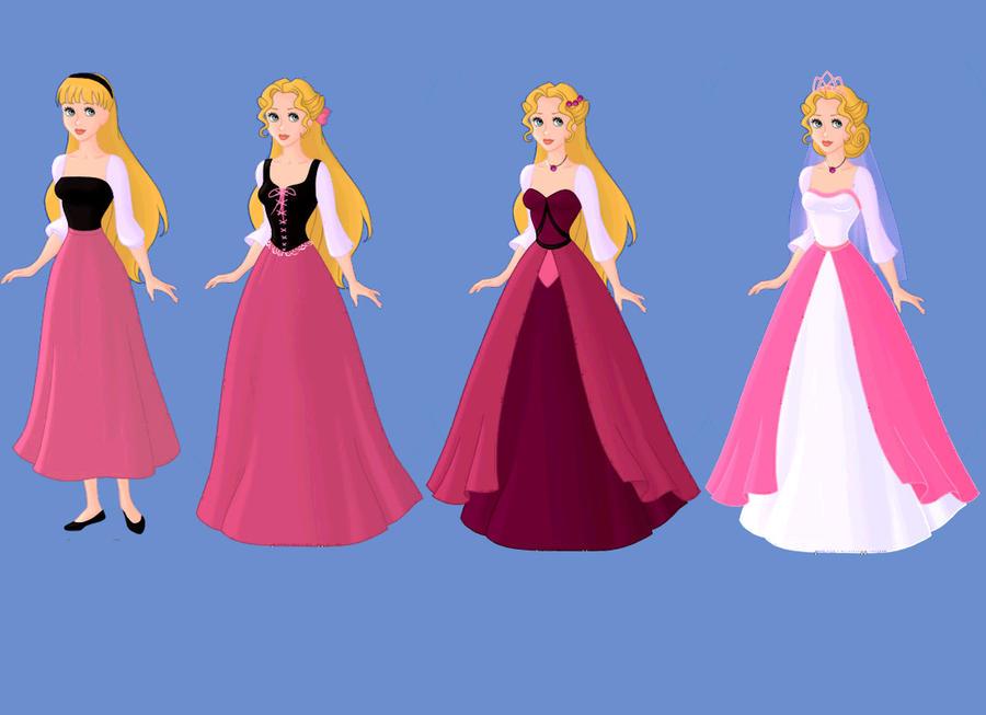 Eilonwy by princess rosella on deviantart eilonwy by princess rosella thecheapjerseys Image collections