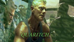 Quaritch Wallpaper