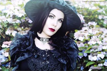 Witchy Ways
