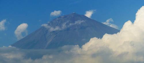 Mount Fuji 05