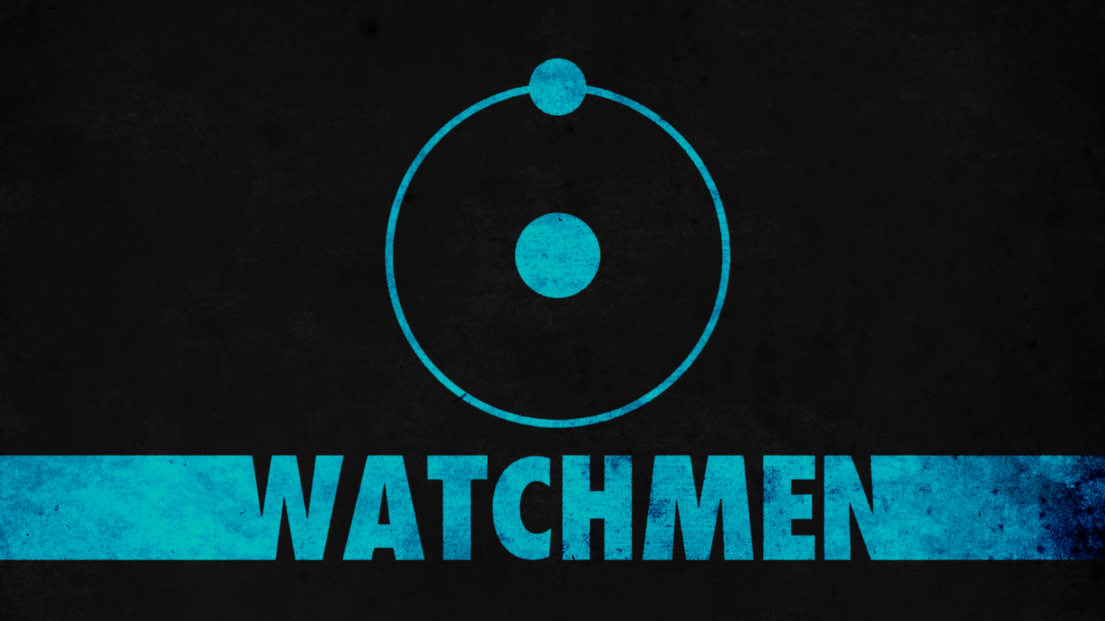 Minimalist Watchmen Wallpaper : The Comedian by Shaurden on deviantART