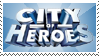 City of Heroes Stamp by rushpoint