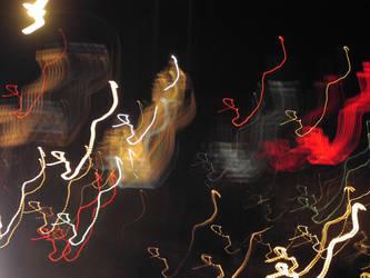 Nightways by geph