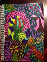 Circus by Michaela-DelphineFAN