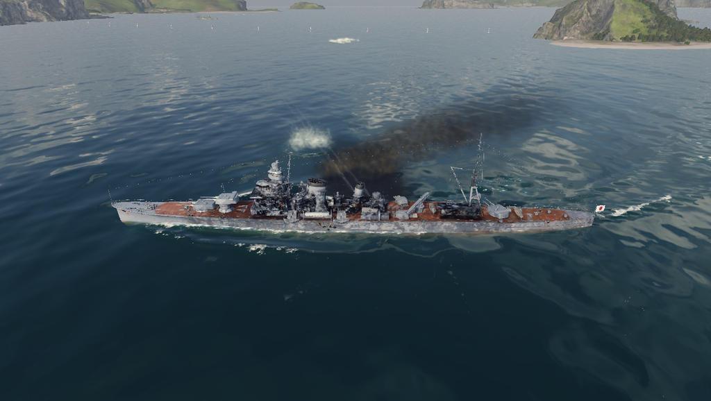 Furutaka World Of Warships