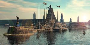 Ancient Valyria