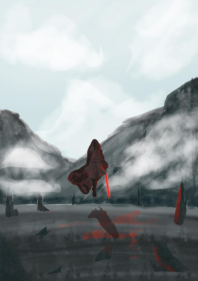 Renegat 2 by kirua91