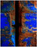Moroccan Rust II
