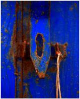 Moroccan Rust III by GreenEyedHarpy