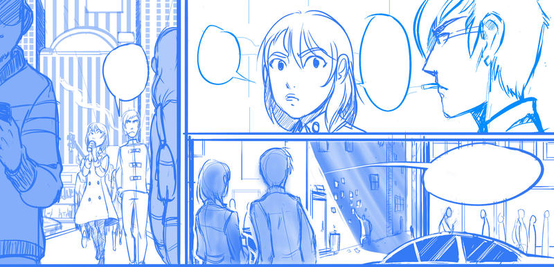 Centralia PG 27 WIP Preview by silentillusion