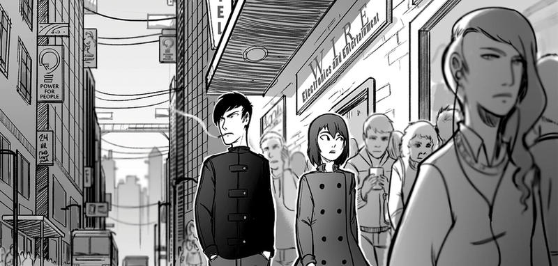 Centralia 2050 Page 27 Preview by silentillusion