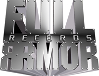 Full Armor Recordings Logo by MinCaleb