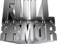 Full Armor Recordings Logo by MinCaleb