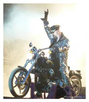 Judas Priest Hellfest 2011 VI by Wild-Huntress