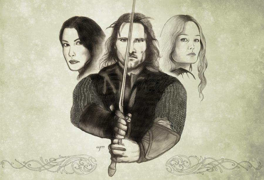 Aragorn 2 - UPDATED