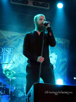 Graspop 2014 - Paradise Lost