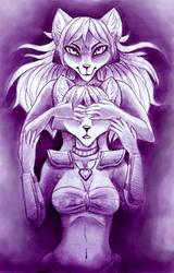 Venomous by Naaraskettu