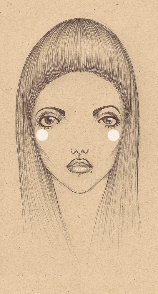 Anna by panda-eyes