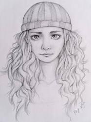 sixteen by Peszymer