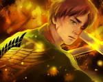 Eren Jaeger - No Place to Hide