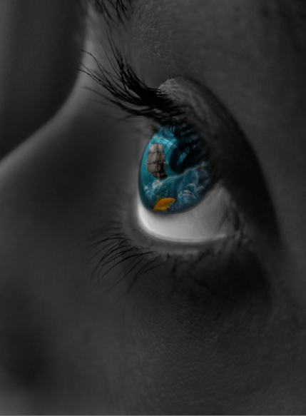 Daydreamer by ZombieHunterArt