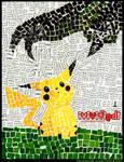 Pikachu's Imminent Demise?