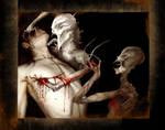 Abhorrer - The Dark Arts