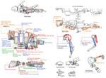 MW: Detailed Schematic