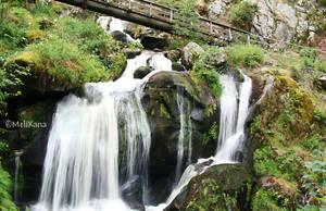 Triberger Wasserfall by Martina-WW