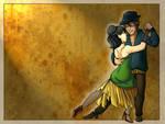 TW - It Takes Two to Tango