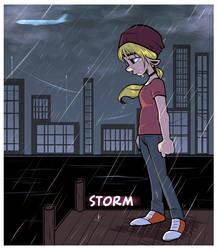 HA - Storm