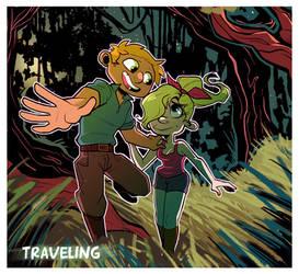 HA - Traveling
