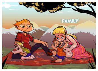 HA - Family