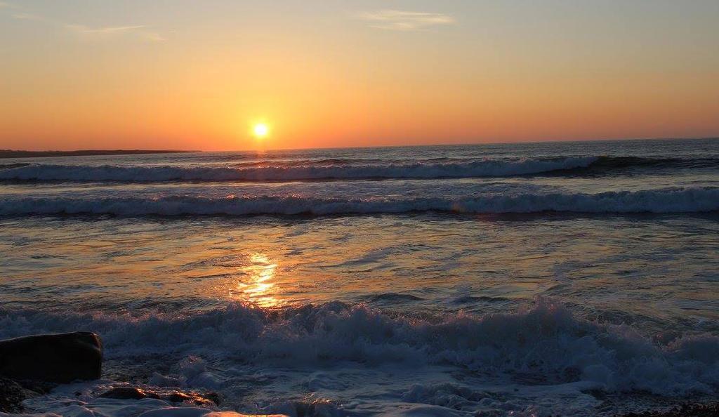 Sunset by Irishsaint961