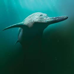 Undorosaurus