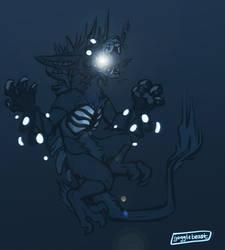 [immolate] by SparkleNinja