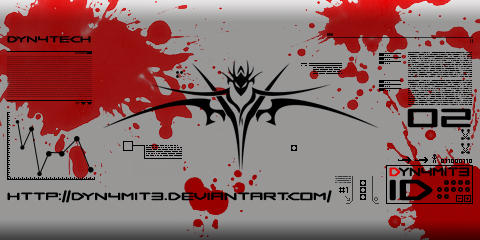 birth-id by DYN4MIT3