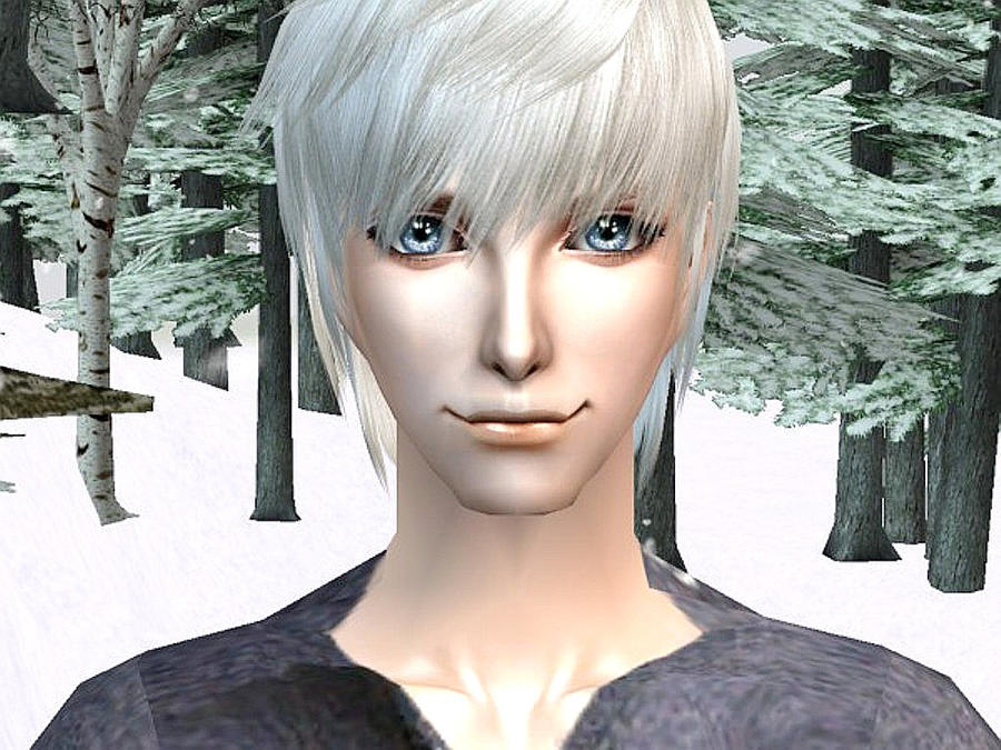 Jack Frost 2 Jack Frost 2 Sims 2 by