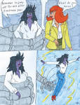 Ghostbusters Comic Request 2 Colored