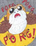 Porg!