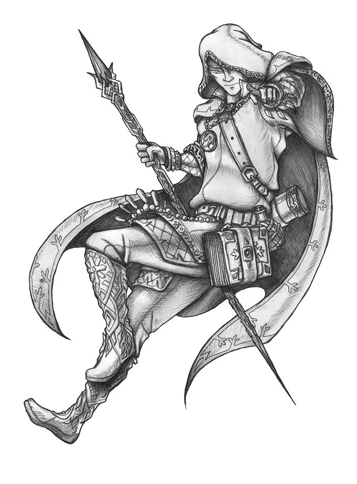 Lindelt - Wizard