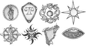 [COMMISSION] Major factions of Aerselion