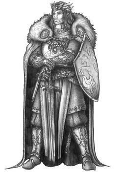 [COMMISSION] Maximilian the Conqueror