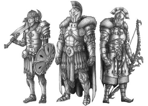 [COMMISSION] Nelaiose and his minions