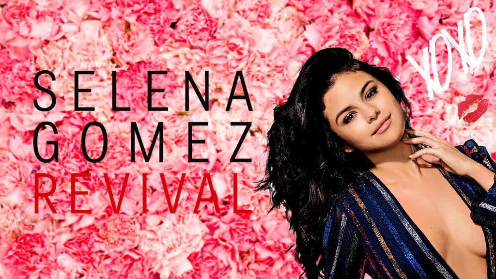 Selena Gomez Wallpaper Edit by Lauravlove on DeviantArt