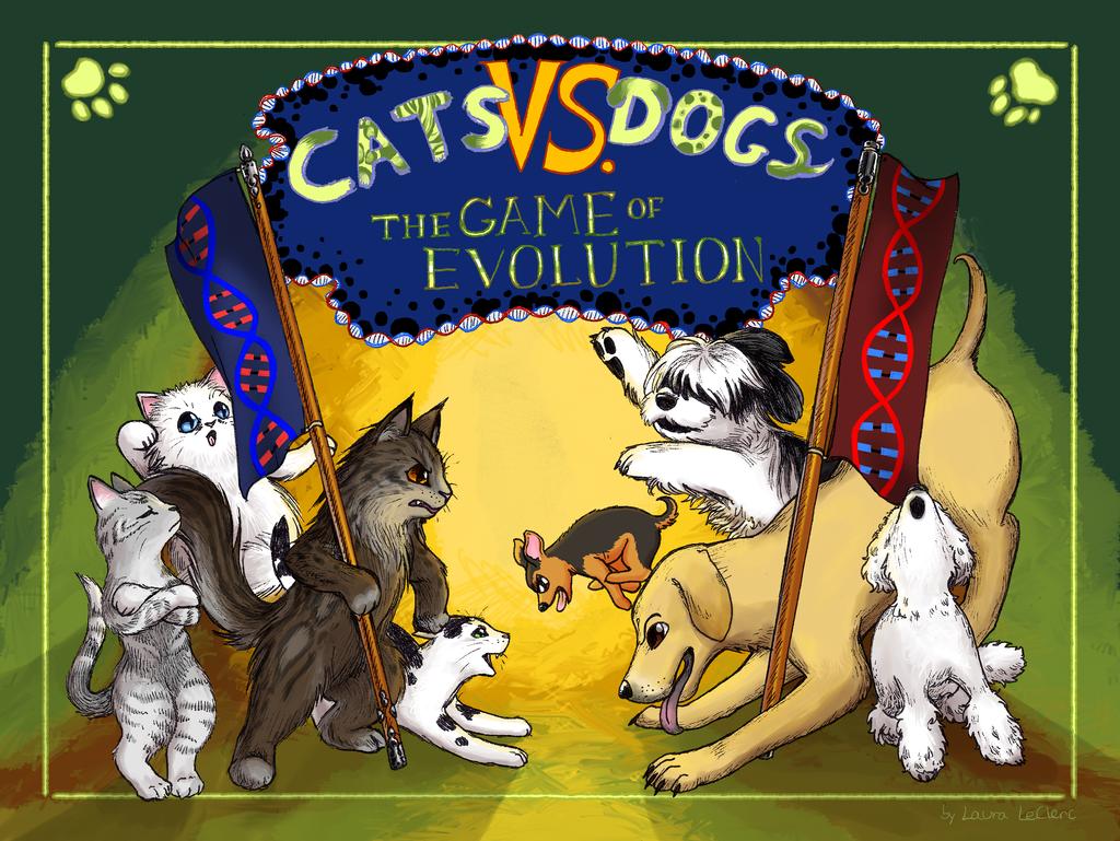 Team Drift Cats Addicting Games