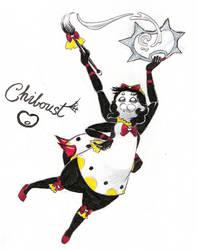 Chiboust by Mythee