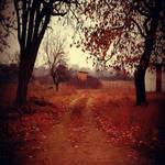 Autumn's Monologue