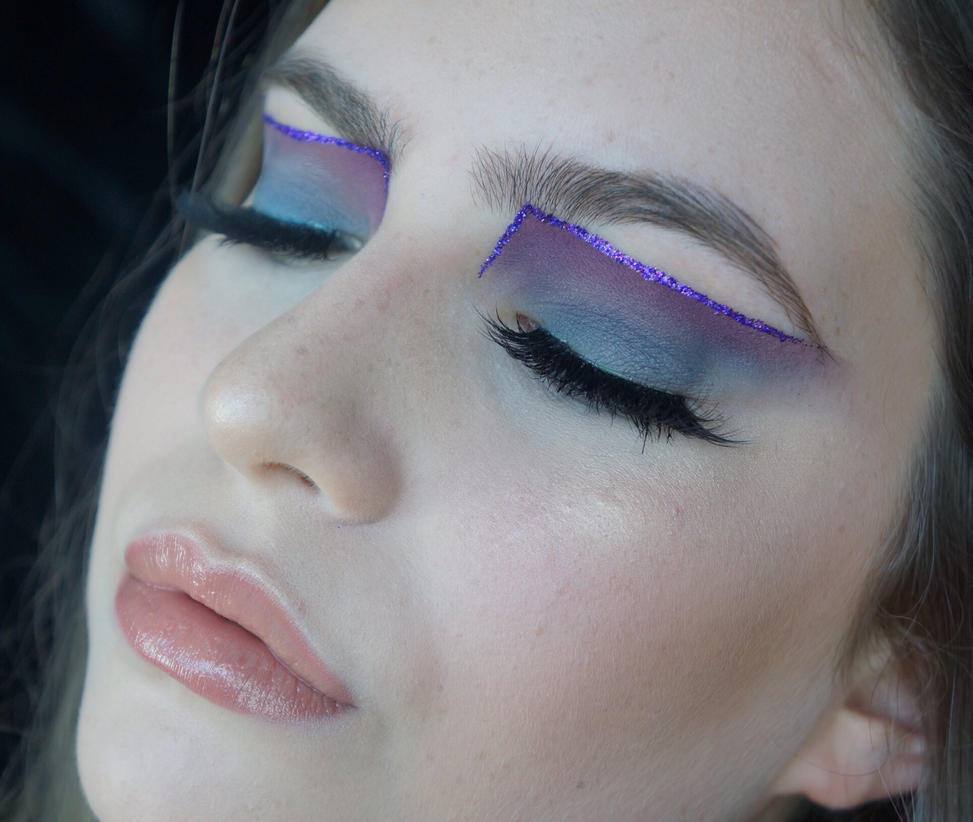Avant Garde Eye Makeup Cat Eye Makeup