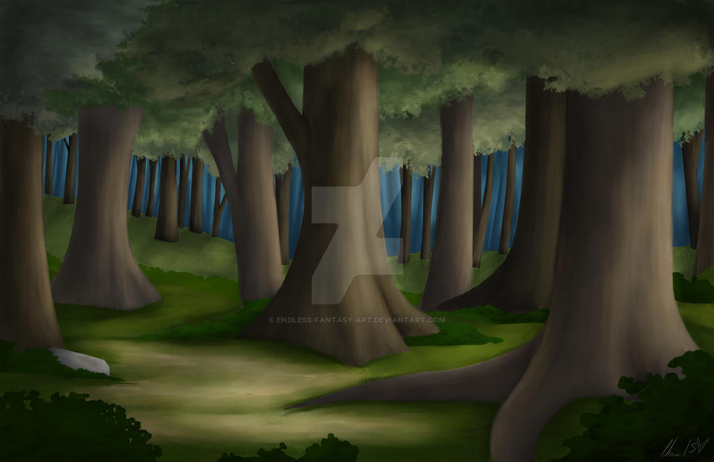 Forest Layout 2 by Endless-Fantasy-182